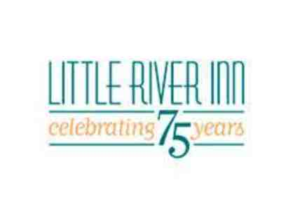 18 Holes of Golf for 2 at Little River Inn including Cart