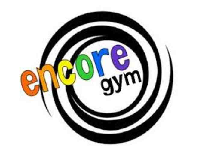 1 Month of Dance at Encore Gym