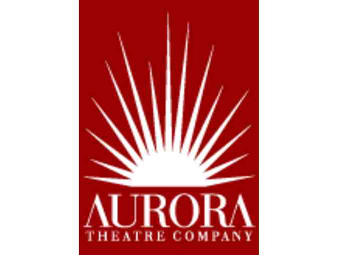 2 Tickets to a Production at Aurora Theatre Company - Photo 1