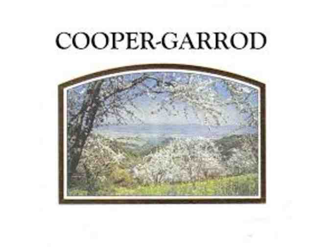 Tour and Tasting for 10 at Cooper-Garrod Estate Vineyards