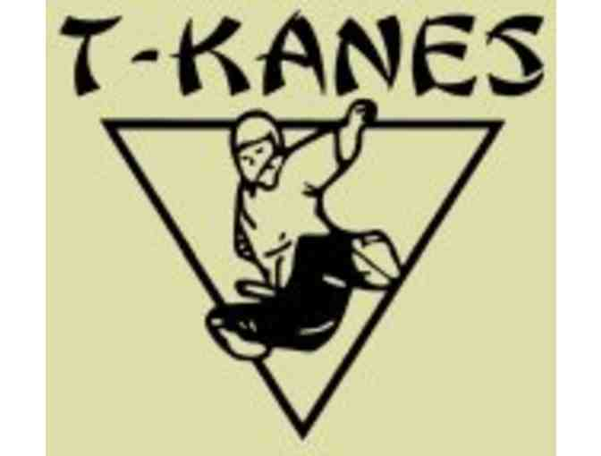 1 Month Introductory Program at T-Kanes Martial Arts