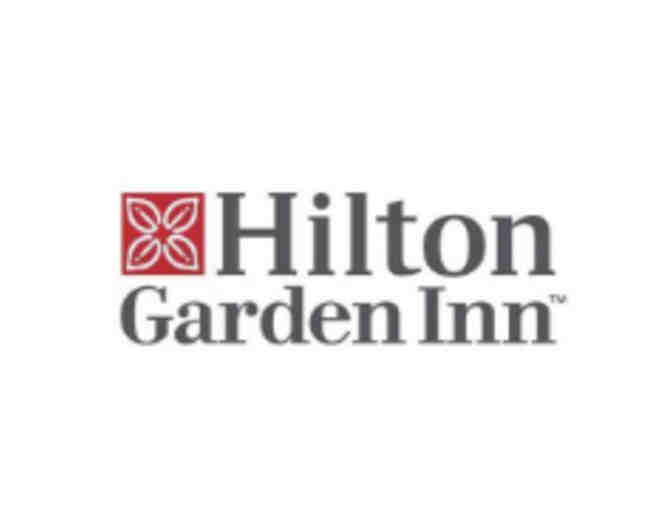 1 Weekend-Night Stay with Breakfast at the Hilton Garden Inn in San Leandro