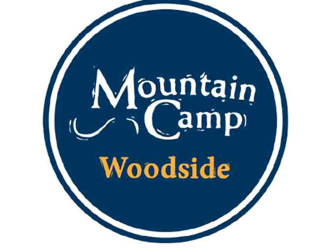 $500 Gift Certificate for Mountain Camp Woodside