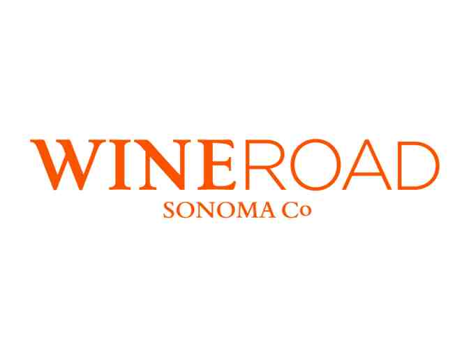 1-Day Wine Road Tasting Pass for 2