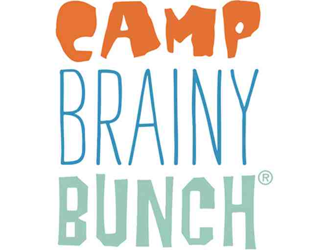 $250 Camp Credit To Any Camp Brainy Bunch Program