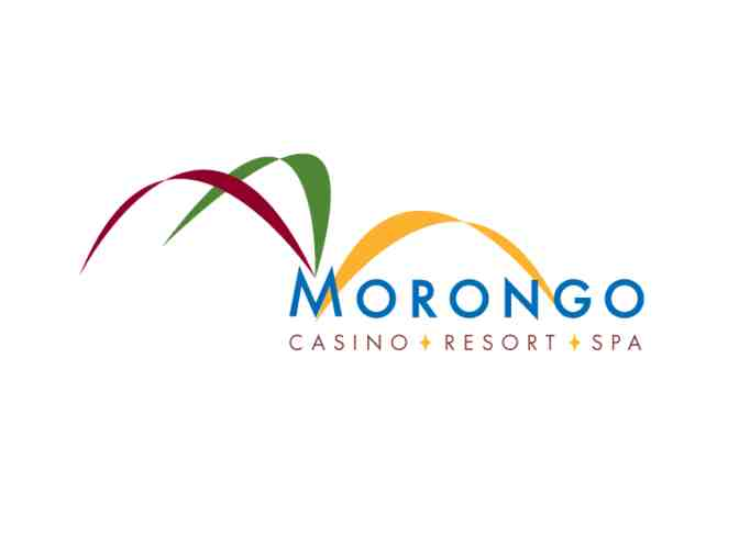 Spa Certificate and One night stay at Morongo Casino Resort & Spa in Cabazon, CA