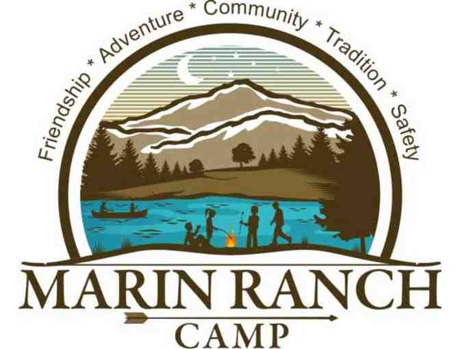 $150 Certificate for Marin Ranch Camp - Photo 1