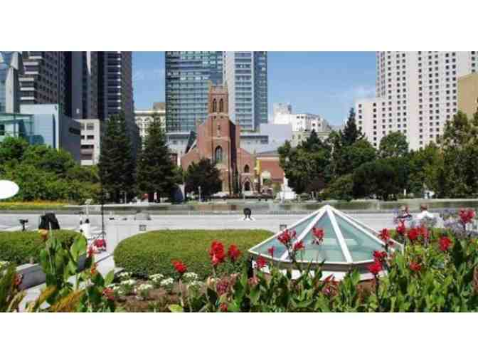 2 Admissions to Yerba Buena Center for the Arts - Photo 3