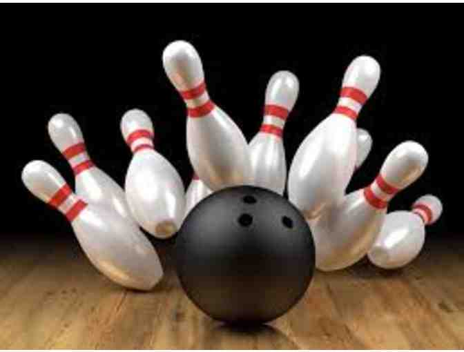 4 $15 Gift Certificates for Bowling at Irvine Lanes - Photo 1