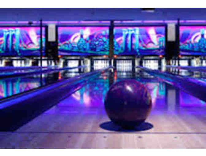 4 $15 Gift Certificates for Bowling at Irvine Lanes - Photo 3