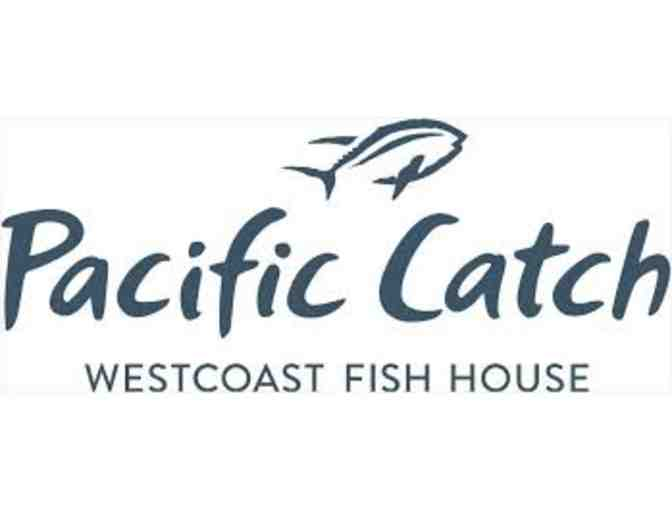 $25 Gift Card at Pacific Catch Westcoast Fish House - Photo 1