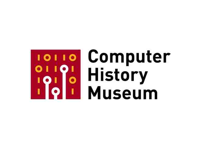 4 Admissions to the Computer History Museum - Photo 1
