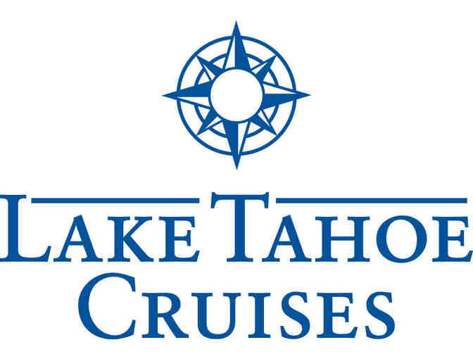 2 Captain's Passes for a Daytime Emerald Bay Sightseeing Cruise From Lake Tahoe Cruises - Photo 1