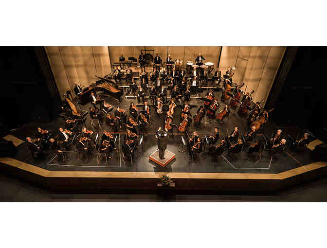 Cape Cod Symphony Tickets