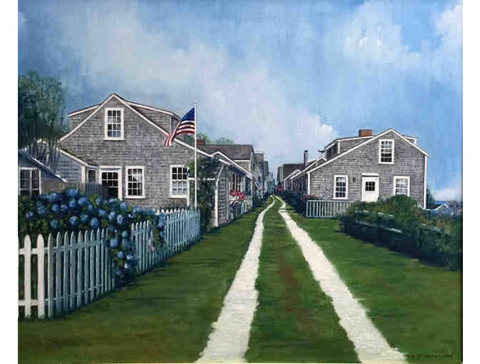 Karen Rinaldo, 'Sconset, Nantucket'
