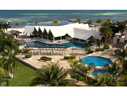 5 Day, 4 Night Cancun Mexico Vacation Certificate - Courtesy of Sunset World