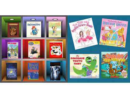 La Canada Books and Toys - $100 Gift Certificate