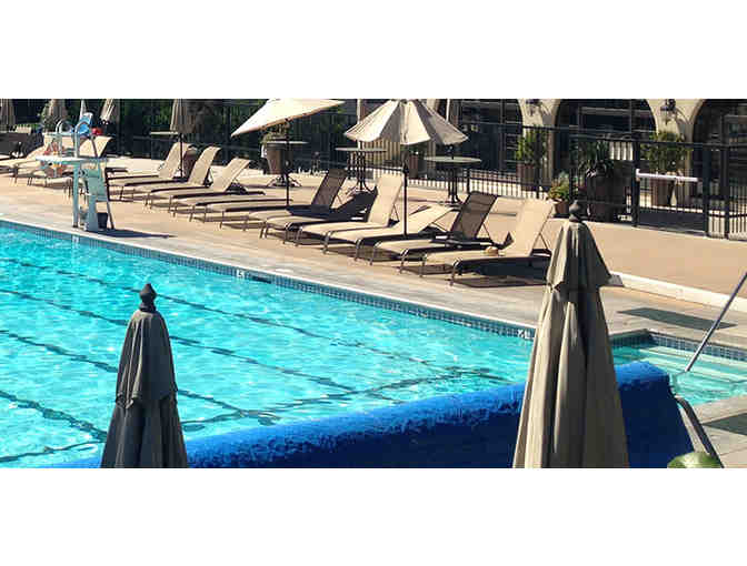 Altadena Town & Country Club - 'A Day at the Club' Gift Certificate