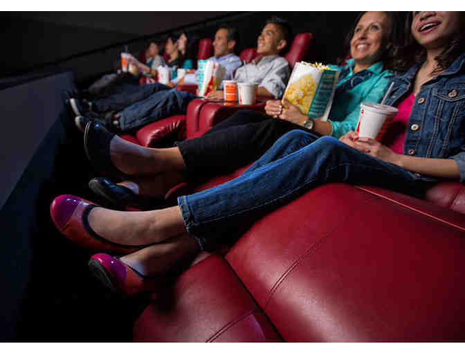 Movie Tickets to AMC Burbank Town Center 6 - Two Community Passes
