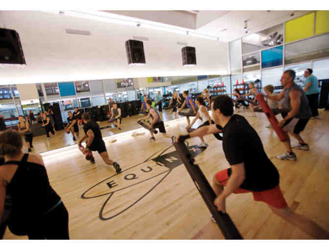Equinox Gym in Pasadena (Other Locations) - 3 Month Select Membership