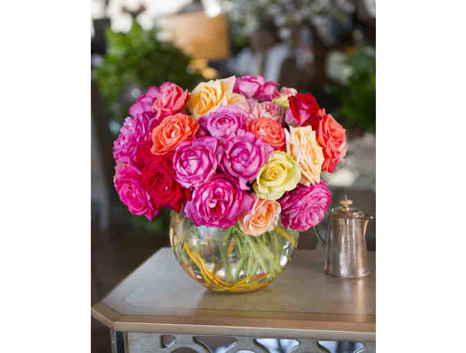 Jacob Maarse Florist in Pasadena - $100 Gift Card