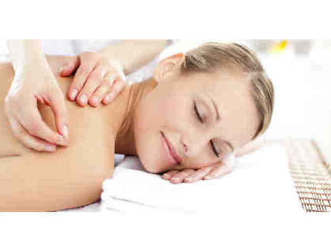 AcuRelief in Montrose - Acupuncture Session & Exam