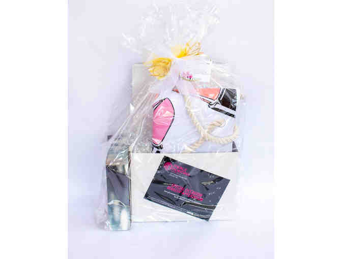 Merle Norman Cosmetics in Montrose - Gift Basket