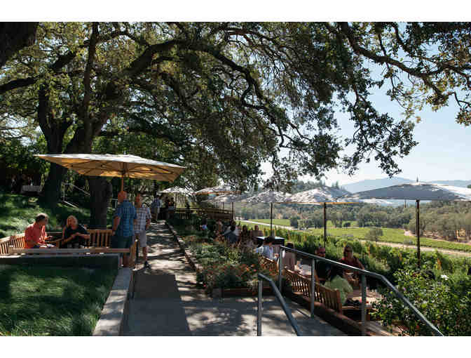 Joseph Phelps Vineyards, Napa Valley - Casual Terrace Tasting for Up to 4 Guests