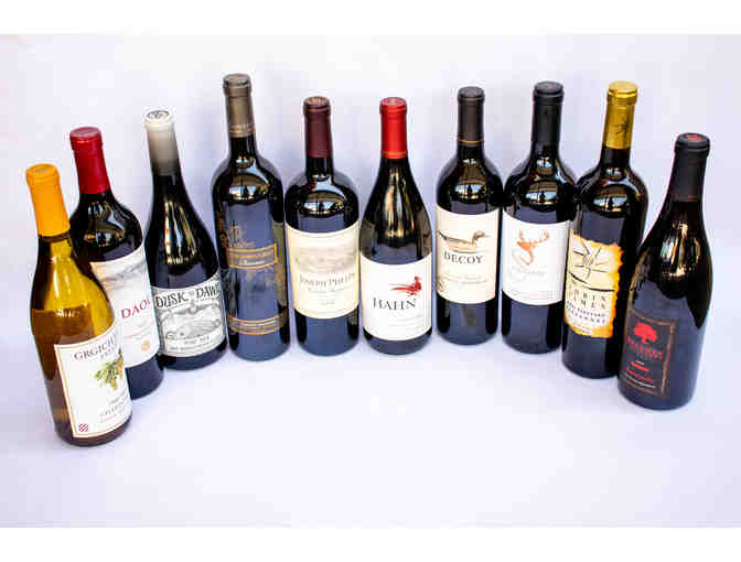 Our Favorite Wines - Case of Wine from 2019 CEC Board of Trustees