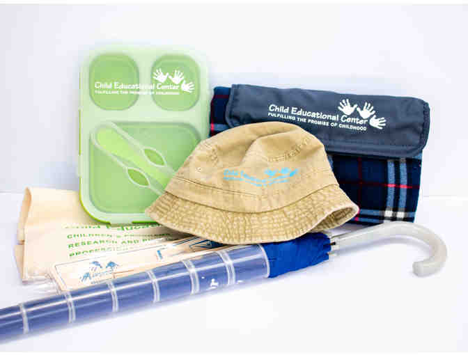 CEC Picnic Swag Bag - for all Seasons!
