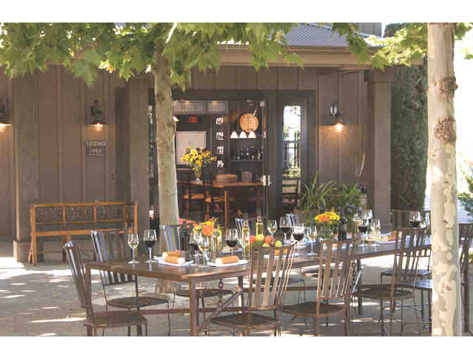 Honig Vineyard and Winery, Napa Valley - Eco Tour & Tasting for 4 People