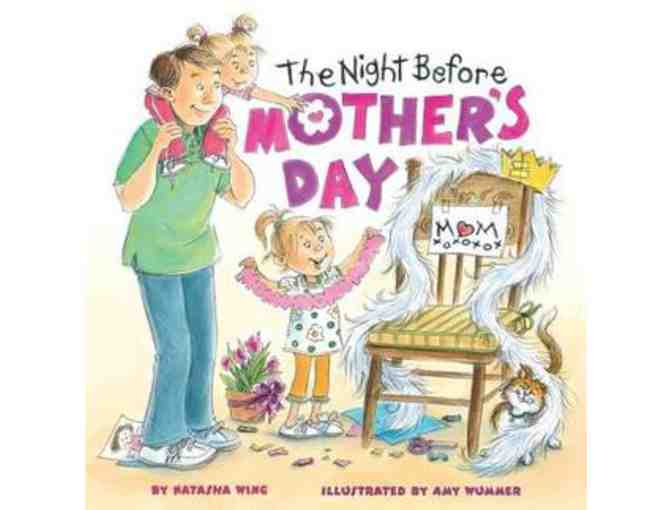 A Mother's Day Book Bundle