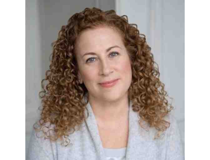 Lunch with Author Jodi Picoult