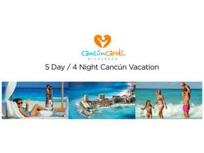 Cancun Cards: 5 Days 4 Nights of Accommodation in Cancun, Mexico #3
