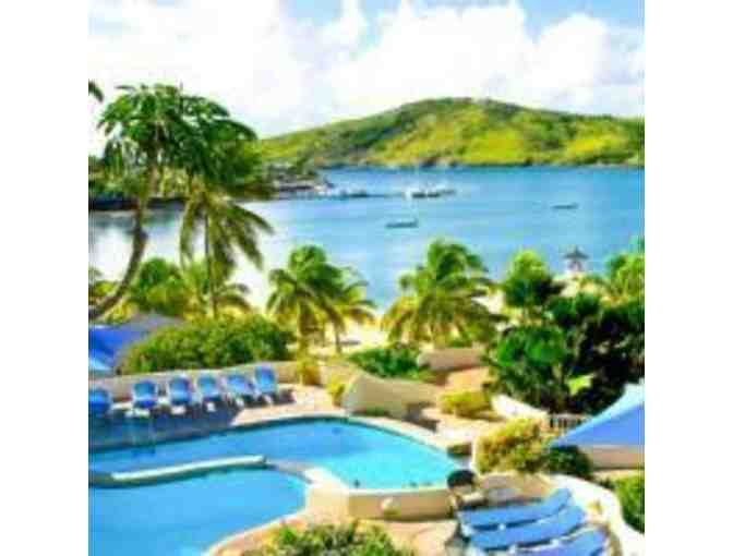 St. James's Club, Antigua - 7 Night Stay - Valid for up to 2 rooms - Kid Friendly