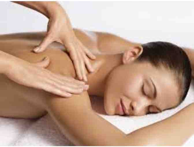 60-Minute Massage