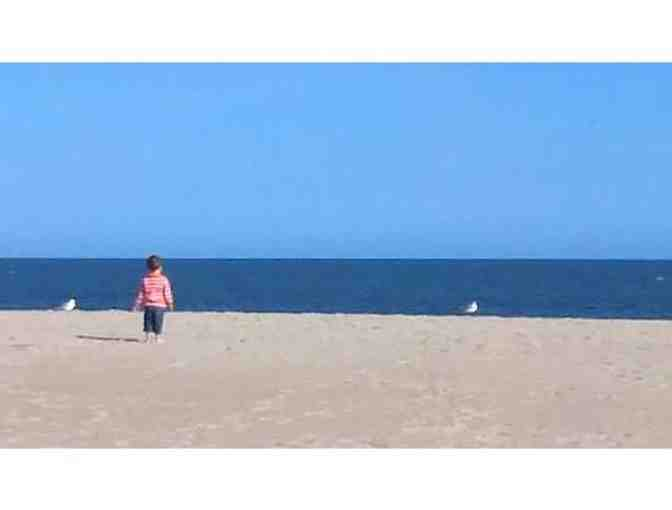 4-Night Stay in North Ocean City, MD: For CHM School Families Only