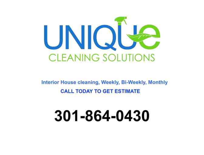 6 Hours of Professional House Cleaning Services