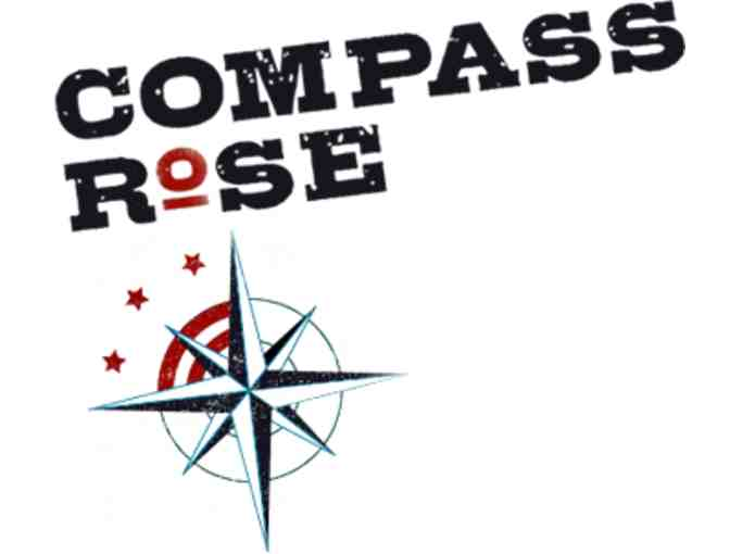 Compass Rose Bar and Kitchen $100 Gift Certificate