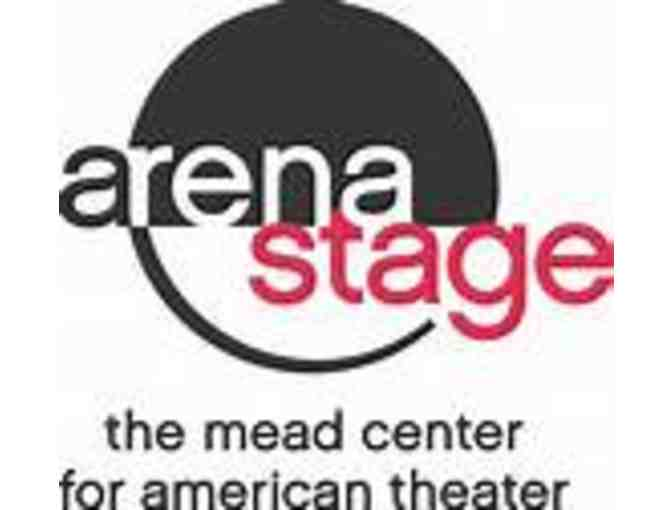 2 Tickets to Born For This: The Bebe Winans Story at Arena Stage