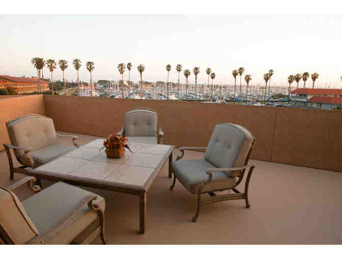 Ventura Harbor - Four Points by Sheraton - Two Night Stay