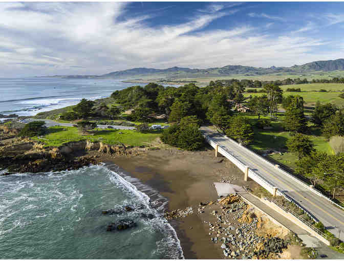 Cambria - Oceanpoint Ranch - Two night stay with continental breakfast