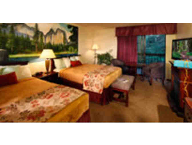 Oakhurst - Best Western Yosemite Gateway Inn - Overnight stay in double queen room