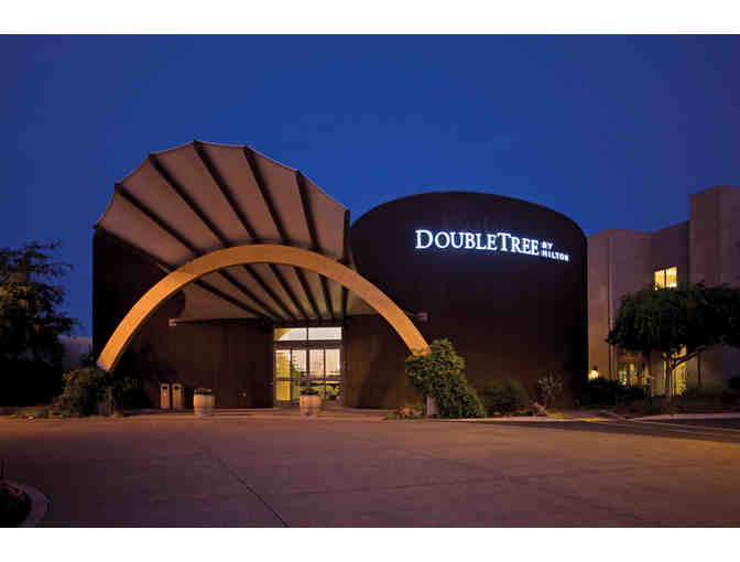 Napa County, CA - Doubletree Hotel Napa Valley American Canyon - Deluxe Napa Spa Package - Photo 4