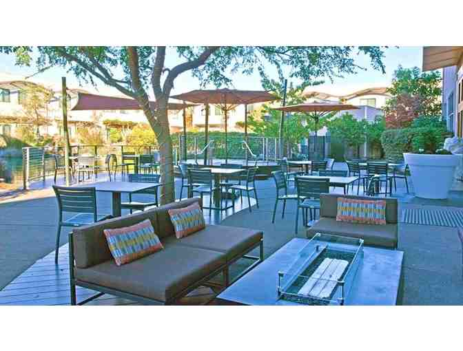 Napa County, CA - Doubletree Hotel Napa Valley American Canyon - Deluxe Napa Spa Package