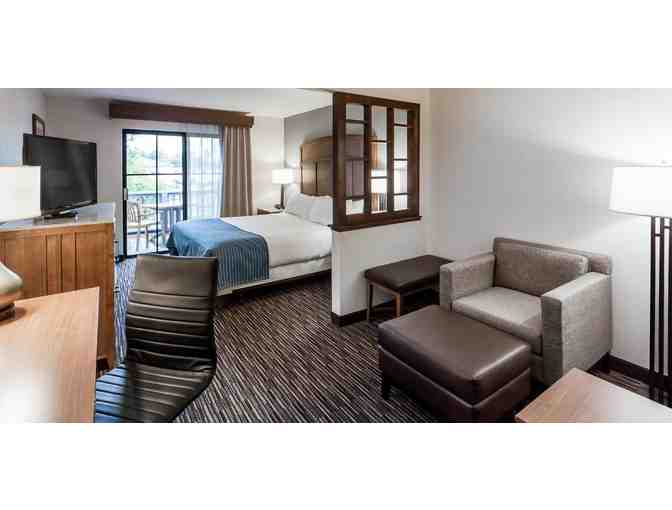 Carpinteria, CA - Holiday Inn Express & Suites - 2 night stay with continental breakfast