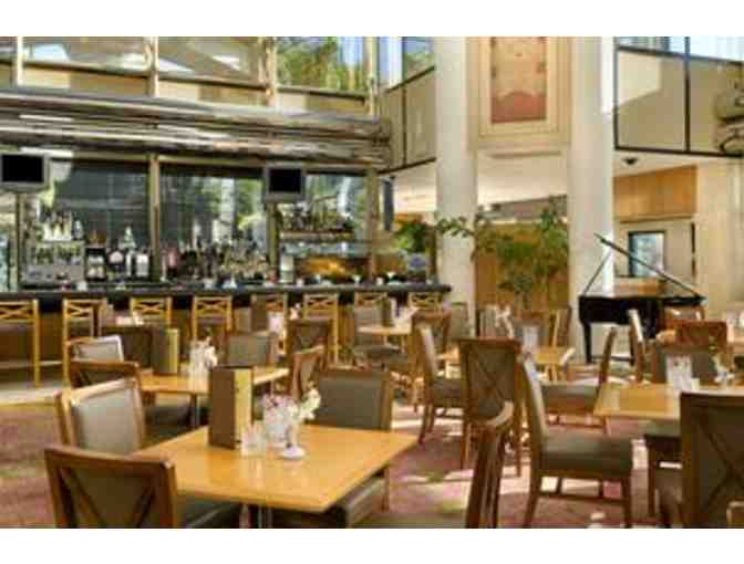 Los Angeles/Universal City - Hilton Universal - 2 night stay & 2 breakfasts for 2