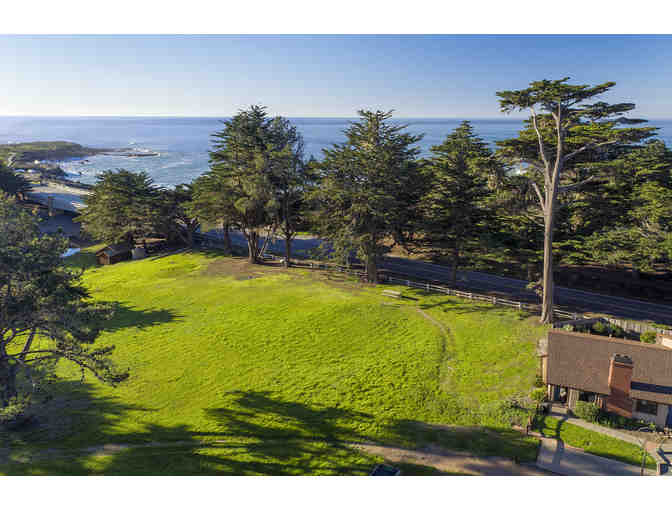 Cambria, CA - Ocean Point Ranch - 2 night stay