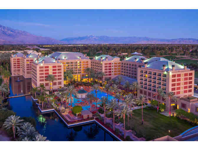 Indian Wells, CA - Renaissance Indian Wells Resort & Spa - One night stay with breakfast