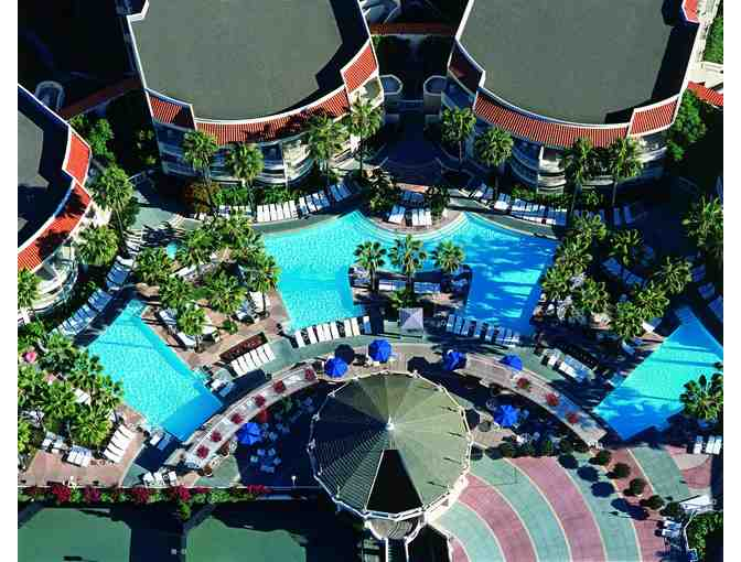 Coronado Bay, CA - Loews Coronado Bay Resort-2 night stay with resort charge, self-parking